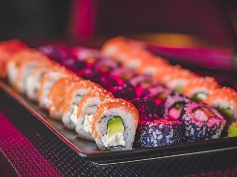 Art Culinaire Japonais