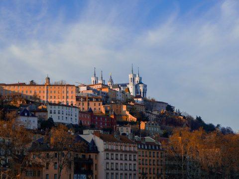 Trouver un Hôtel à Lyon sympa