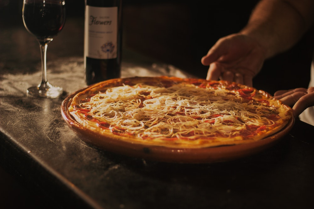 Trouvez la meilleure pizzeria de Lyon