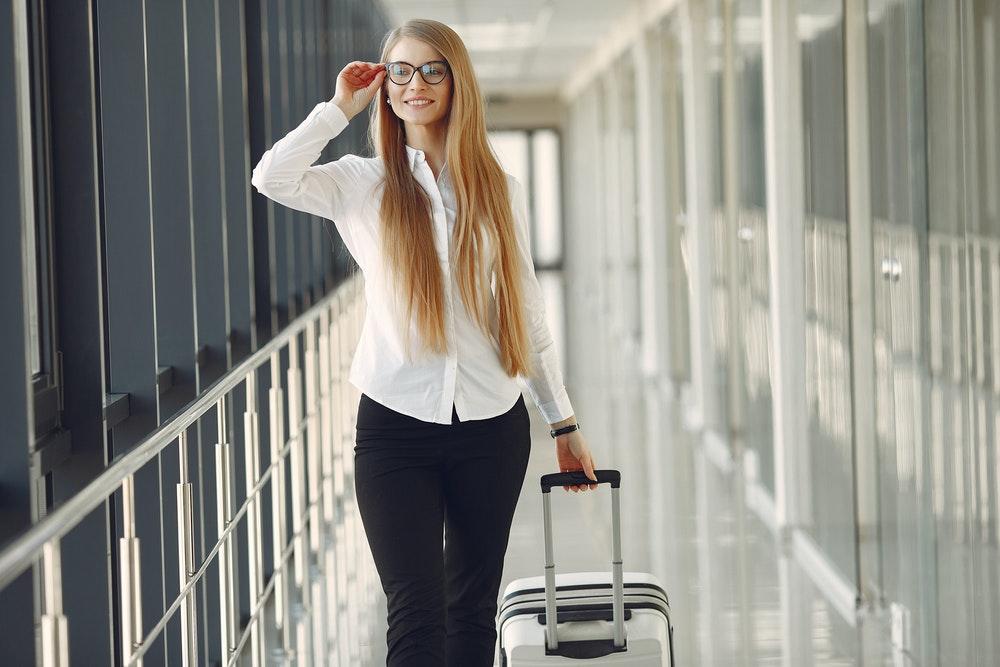 Comment maintenir votre régime de remise en forme en voyage