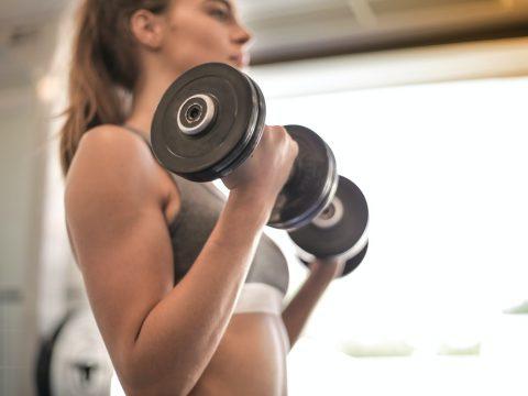 Comment débutez le fitness ?
